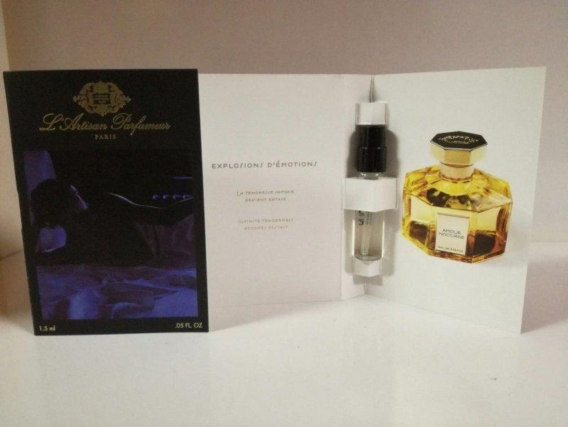 L'Artisan Parfumeur Amour Nocturne woda perfumowana 1,5 ml spray