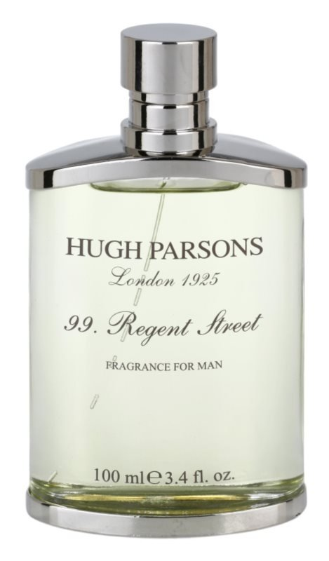 Hugh Parsons 99 Regent Street woda perfumowana dla mężczyzn 100 ml