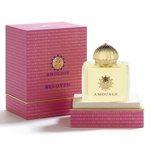 AMOUAGE Beloved Woman woda perfumowana 100 ml