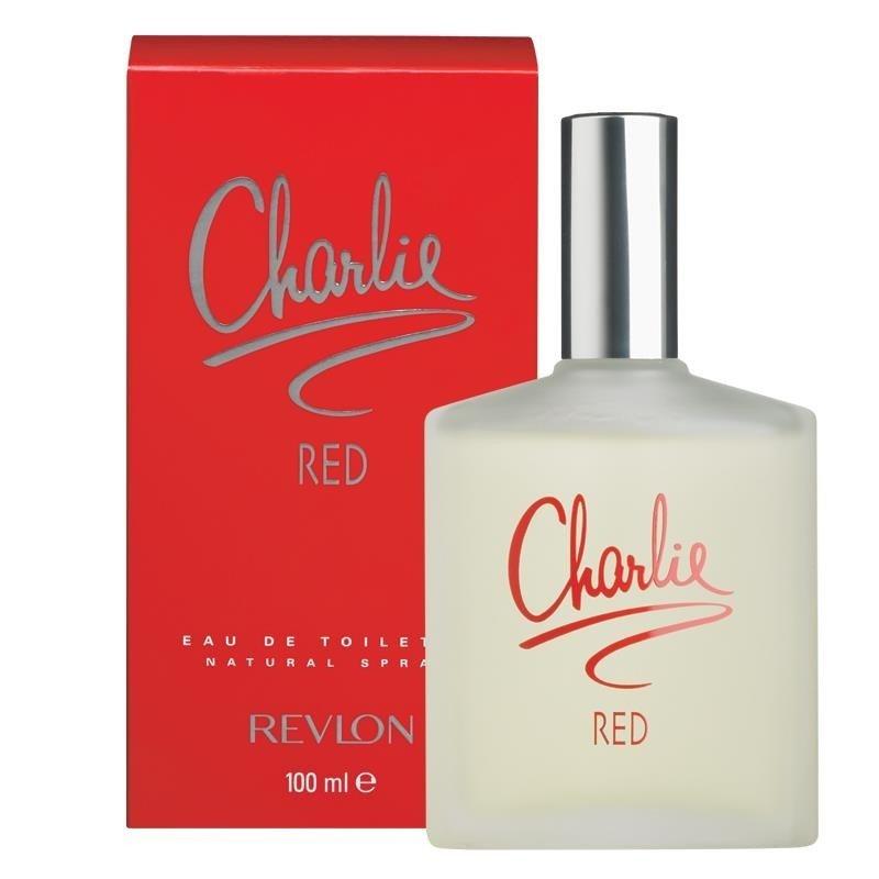 Revlon Charlie Red woda toaletowa 100 ml spray
