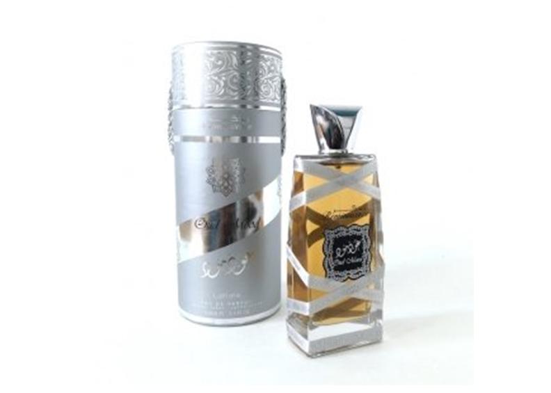 Lattafa Oud Mood Reminiscence woda perfumowana 100 ml