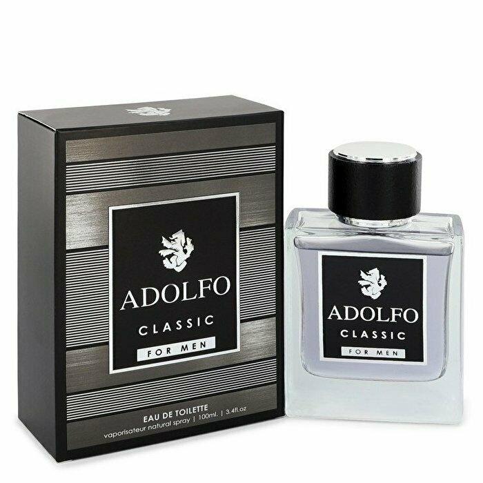 Francis Denney Adolfo Classic woda toaletowa 100 ml