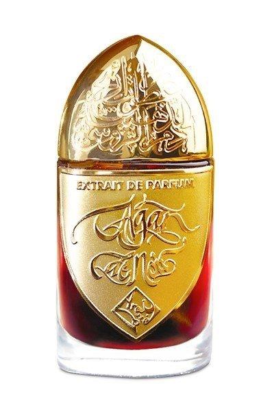 AREEJ LE DORE  Agar de Noir ekstrakt perfum 5 ml próbka