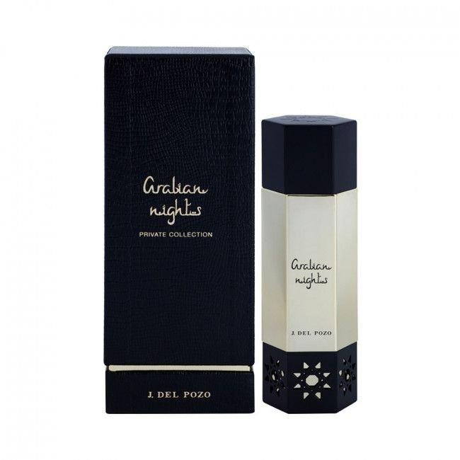 JESUS DEL POZO Arabian Nights Private Collection Woman Woda perfumowana 100 ml