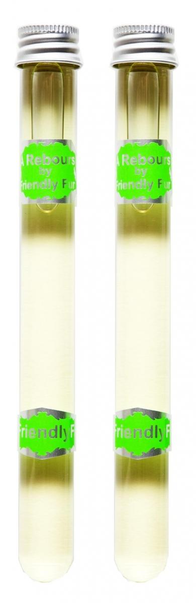 FRIENDLY FUR A Rebours Perfume wkłady do perfum  2x20 ml