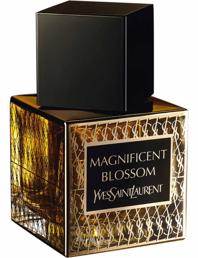 Yves Saint Laurent Magnificent Blossom woda perfumowana 80 ml