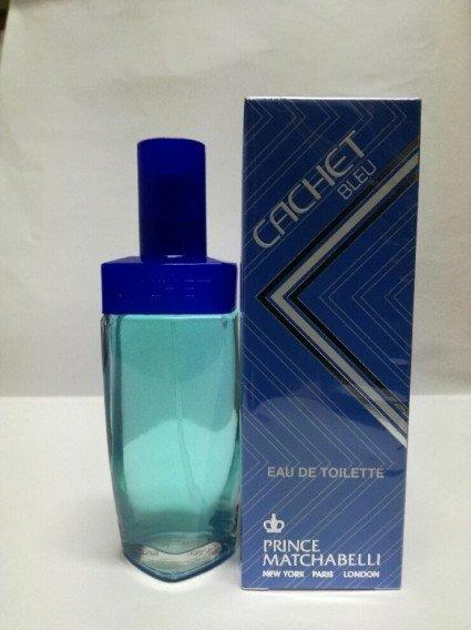 Prince Matchabelli Cachet Bleu woda toaletowa 90 ml