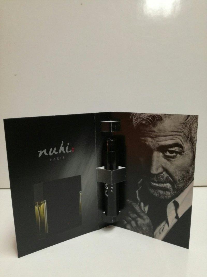 Nuhi Paris woda toaletowa 1ml spray próbka