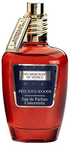 The Merchant Of Venice Museum Collection Precious Woods woda perfumowana koncentrat 50 ml