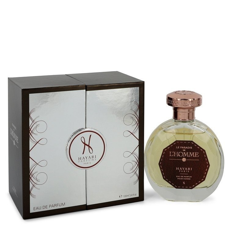 Hayari LE PARADIS DE L'HOMME woda perfumowana dla mężczyzn 100 ml