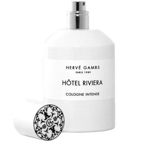 Hervé Gambs Hôtel Riviera woda kolońska intense 100 ml