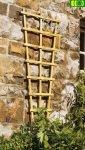 KR16 kratka bez ramy trapez (150x30/65)