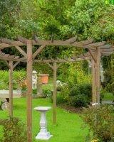 Pergola ogrodowa  Wood Age