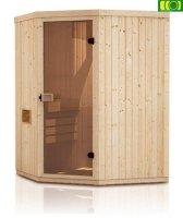 Sauna Kiruna 115EK