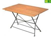 Stół prostokątny 1000mm/650mm