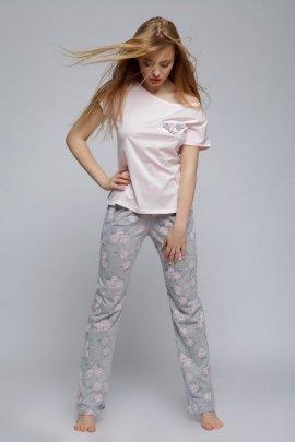 Piżama Scarlet