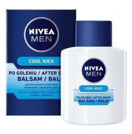 NIVEA MEN Balsam po goleniu chłodzący