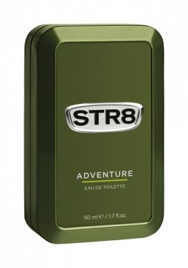 STR8 Adventure Woda toaletowa 50ml spray