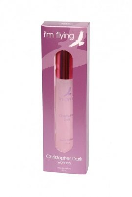 Christopher Dark Woman I'm Flying Woda perfumowana 20ml
