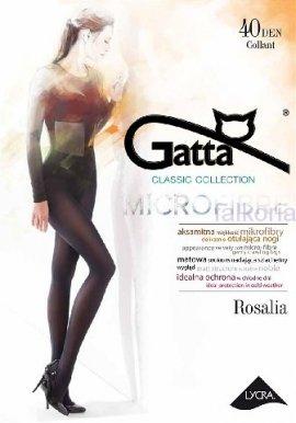 Rajstopy Gatta Rosalia 40 den 2-4