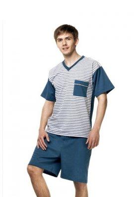 Piżama Kuba Dżentelmen 2071