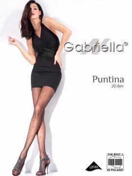 Rajstopy Gabriella Puntina 471 20 den