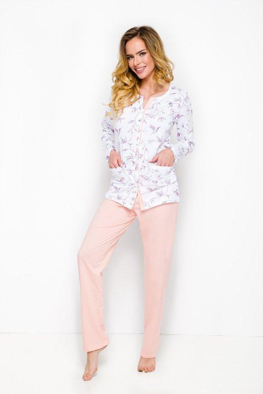Piżama Taro Fabia 2122 dł/r M-XL '19