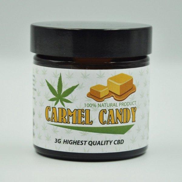 Susz CBD Carmel Candy 3g