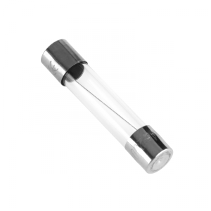 Bezpiecznik 30 mm 15A CE Kemot