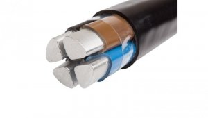Kabel energetyczny NAYY-J 4x70SE 0,6/1kV /bębnowy/
