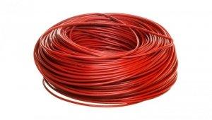 Przewód instalacyjny Multi-Standard SC 2.1 0,75mm2 czerwony 4160204 /100m/