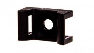 Postawka 16x26.5mm czarna PMP-10-5-UV-100 25.205 /100szt/