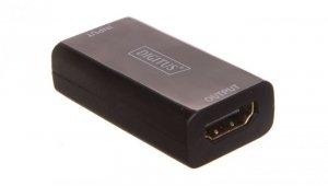 Wzmacniacz sygnału/Repeater HDMI 4K Ultra HD, 3D, HDCP, do 30m DS-55900-1