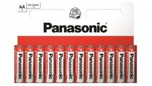 Bateria cynkowo-węglowa R6 / AA 1,5V /blister 12szt./