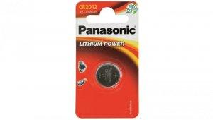 Bateria litowa CR2012 3V