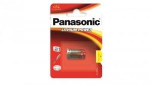 Bateria litowa CR2 3V CR2L/1BP