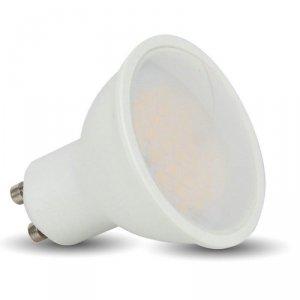 Żarówka LED V-TAC 5W GU10 SMD 110st 400lm VT-1975 3000K 400lm