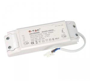 Zasilacz do Paneli LED 45W 30-42V 1050mA 230V V-TAC VT-6060