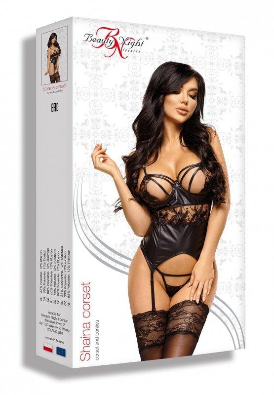 Shaina corset