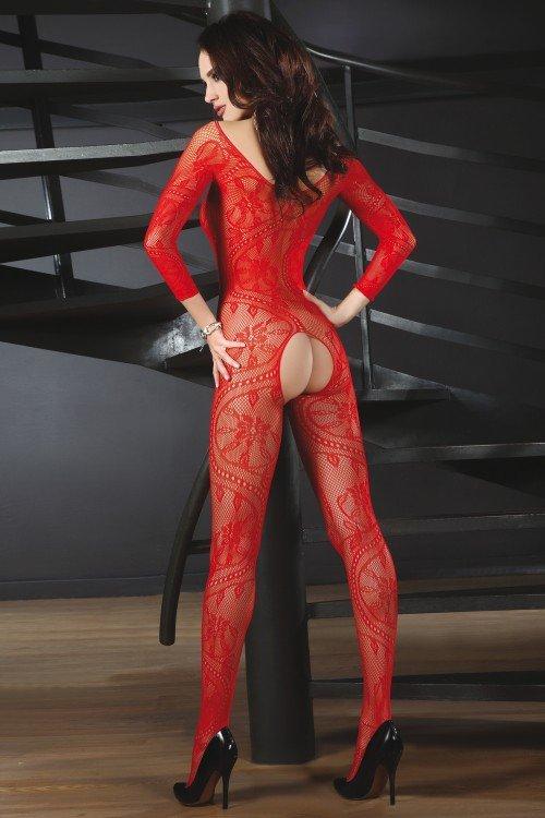 Abra Red LC 17086 rozmiar - S/L