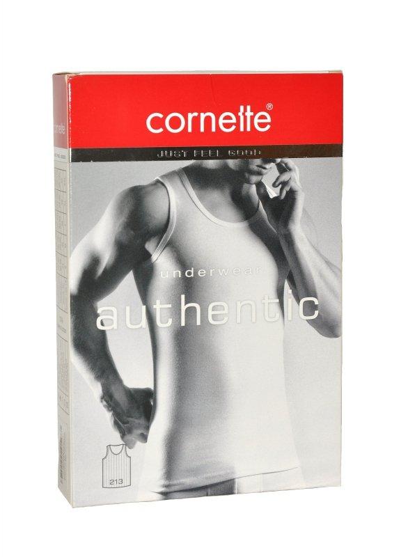 Koszulka Cornette Authentic 213 M-3XL