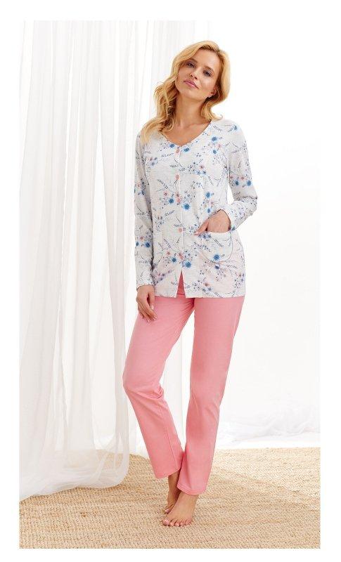 Piżama Taro Fabia 2122 dł/r S-XL Z20