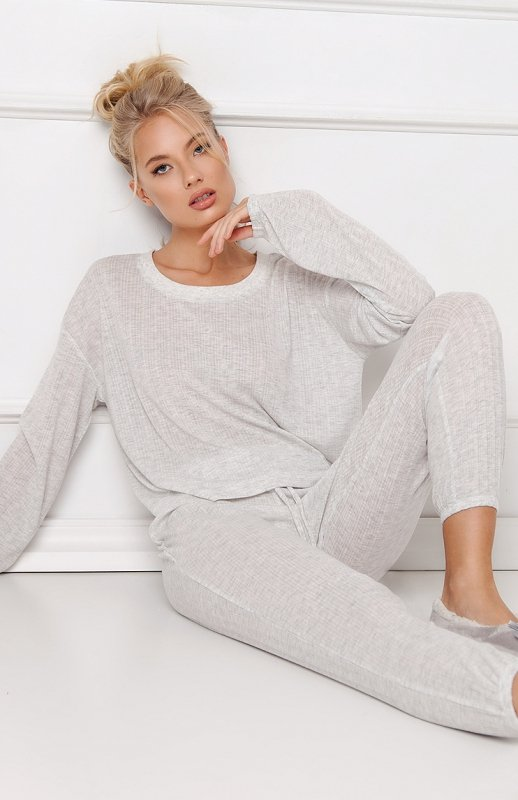 Piżama Aruelle Janice Set