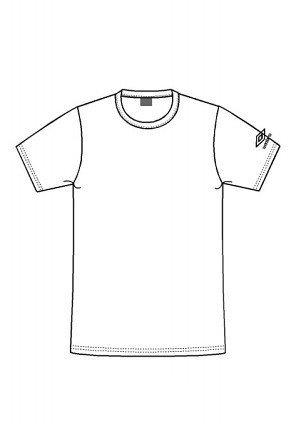Koszulka bawełniana Umbro UIA 06047B Girocollo kolory