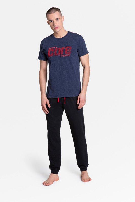 Piżama Henderson 38377 Onward kr/r M-3XL