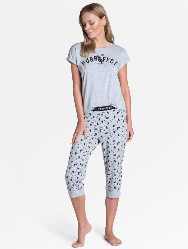 Piżama Henderson Ladies 38903 Timber kr/r S-XL