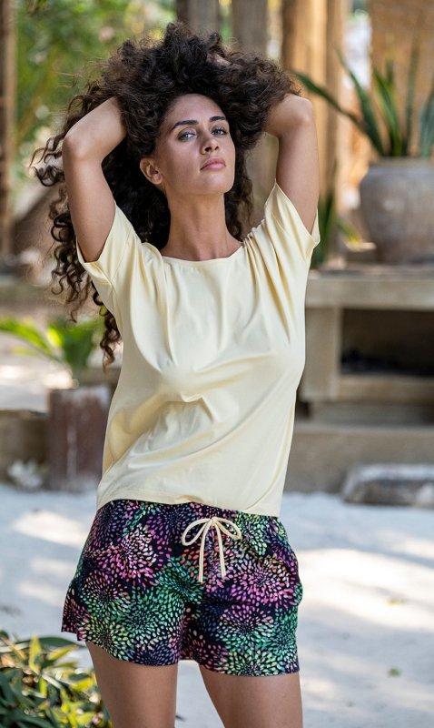 Piżama Cana 564 kr/r 2XL