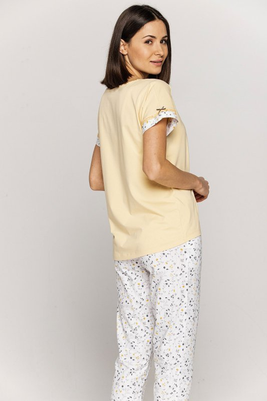Piżama Cana 558 kr/r 3XL