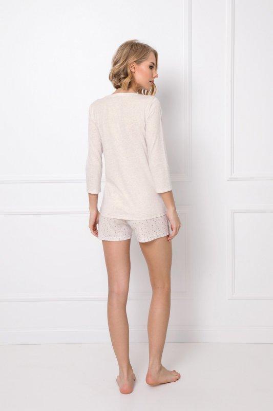 Piżama Aruelle Willow Short 7/8 XS-XL