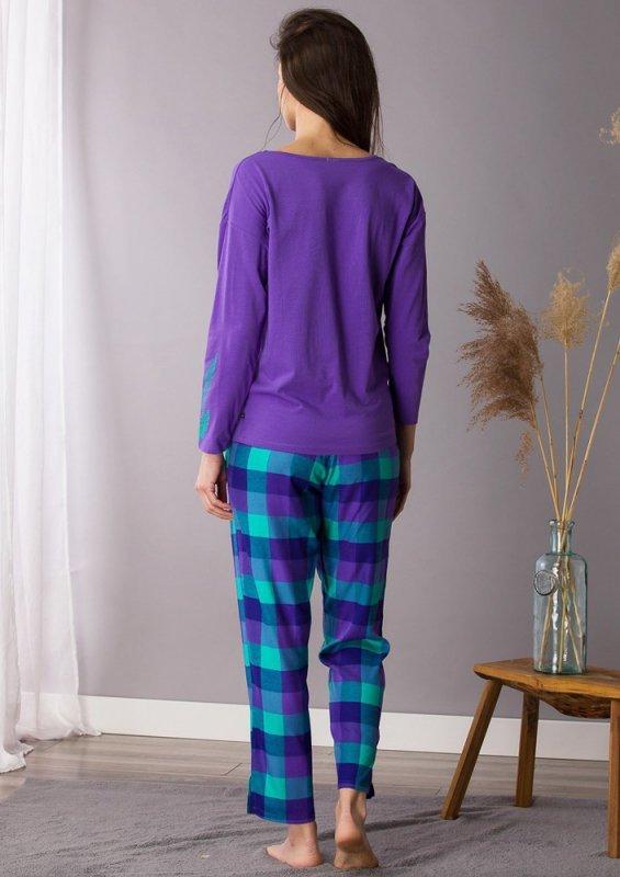 Piżama Key LNS 405 B21 S-XL